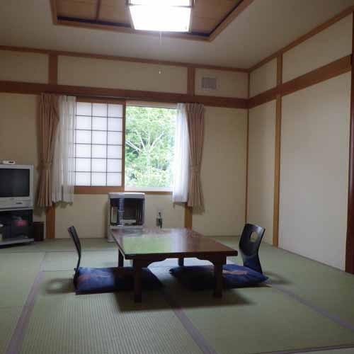 鹿部温泉 旅館 倉敷/客室