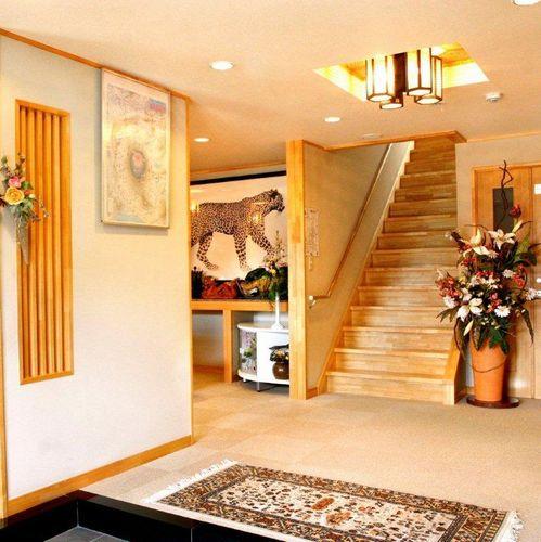 民宿マルヤマ/客室