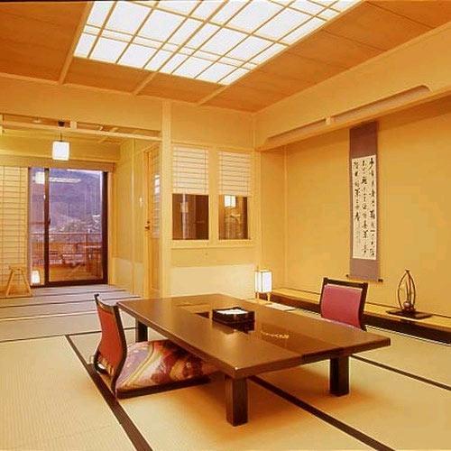 富士河口湖温泉 花水庭 おおや/客室