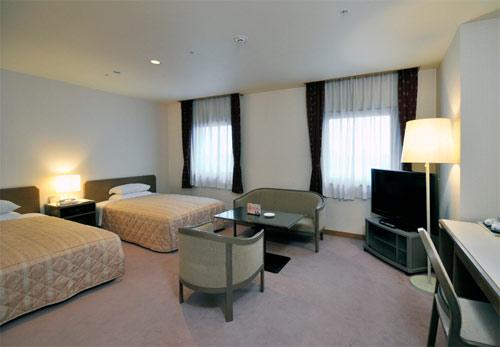 新さっぽろアークシティホテル/客室