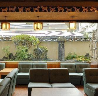 鬼怒川温泉 ペット同室宿泊パイオニアの宿 きぬ川国際ホテル/客室