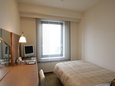ホテルサンルートプラザ名古屋/客室