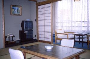 ホテルニュー四国/客室