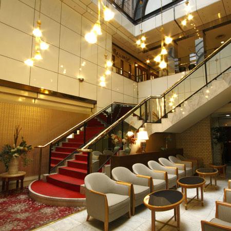 浅草橋ベルモントホテル/客室