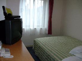 スワンキーホテル・オートモ/客室