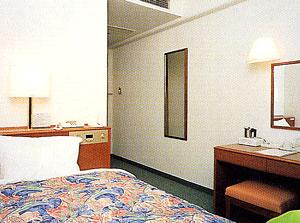プラザホテル直方/客室