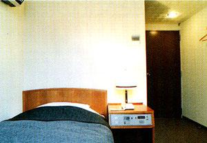 ビジネスホテル新子/客室