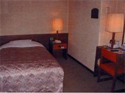 水沢サンパレスホテル/客室