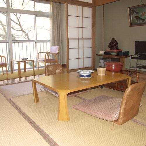 会津湯野上温泉 ホテル大坂屋/客室