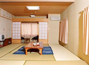 白浜温泉 国民宿舎ホテルシラハマ/客室