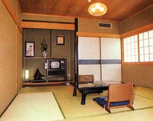 みやけや旅館/客室