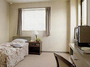 ビジネスホテル光年/客室