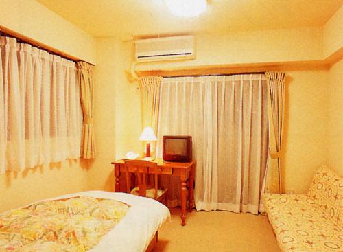 ホテルコンフォート/客室