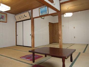 赤倉温泉 旅館最上荘/客室