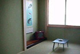 民宿 信一/客室
