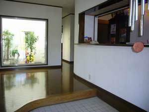 ビジネスホテル ライラック/客室