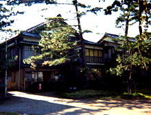 大田館/外観