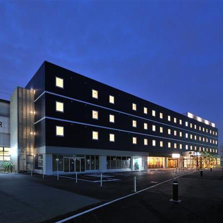 CVS・BAY HOTEL/外観