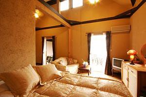プチホテル サテンドール/客室