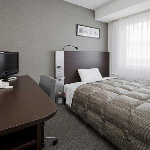 コンフォートホテル釧路/客室