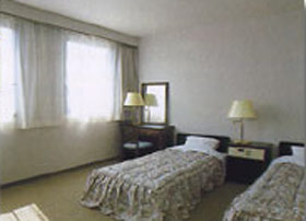 グリーンヒルサントピア/客室