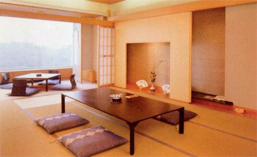 中国割烹旅館 掬水亭/客室