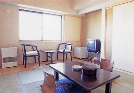 手造り料理の宿 旅館 桜井<礼文島>/客室