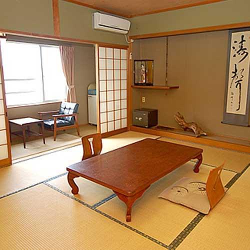 みさき荘 魚魚庵<三重県>/客室