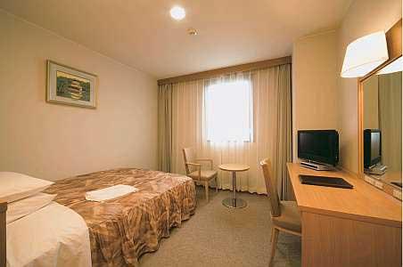 ホテル アイリス/客室