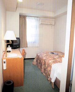 天然温泉 黎明の湯 二戸シティホテル/客室