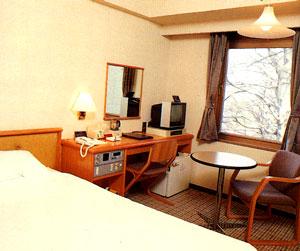 ホテル リモージュ/客室