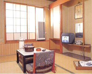 鯛屋旅館<静岡県>/客室