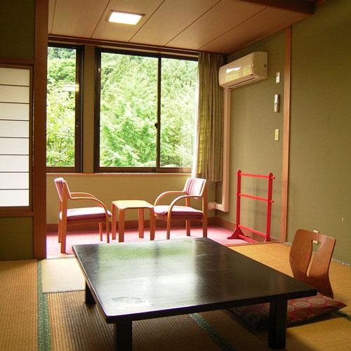 小原温泉 ホテルいづみや/客室
