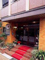 旅館 前川荘 <五島・若松島>/外観