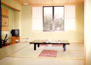 篠栗観世の湯 亀乃屋/客室