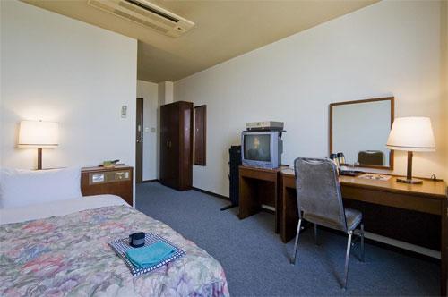 小松グリーンホテル/客室