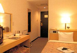 光第一ホテル/客室