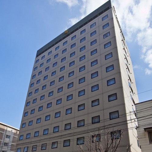 プレジデントホテル博多/外観