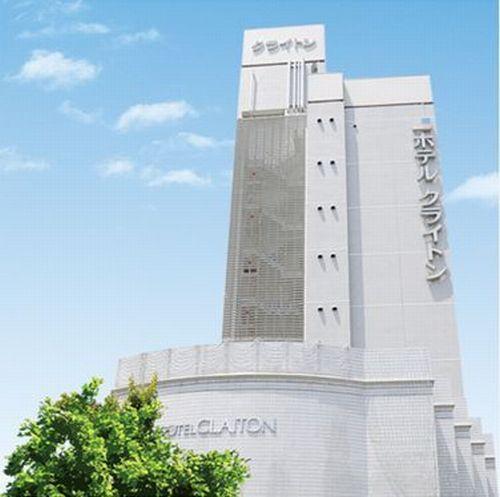 ホテルクライトン新大阪/外観