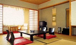 宮城蔵王ロイヤルホテル/客室