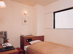 サンホテル岐阜/客室