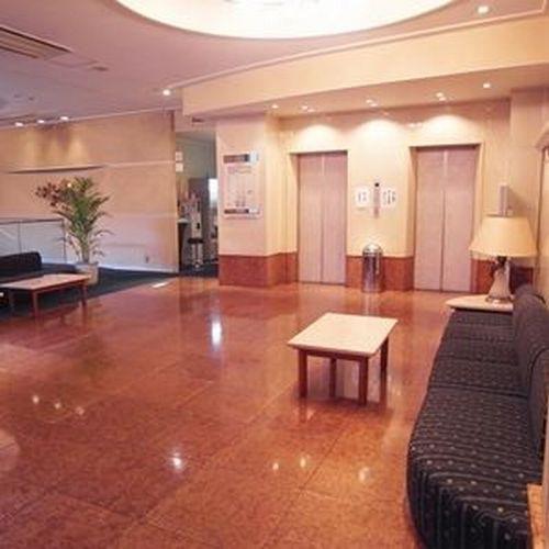 ホテル機山館/客室