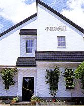 小さなホテル「奈良倶楽部」/外観