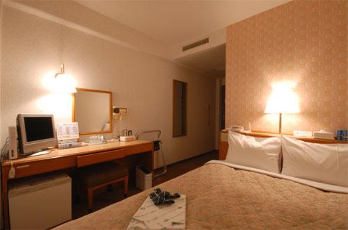 セントラルホテル武雄/客室