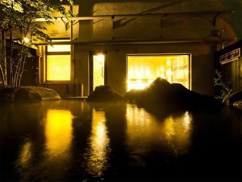石和温泉 富士野屋夕亭/客室