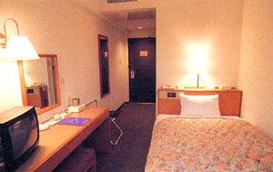 入間第一ホテル/客室