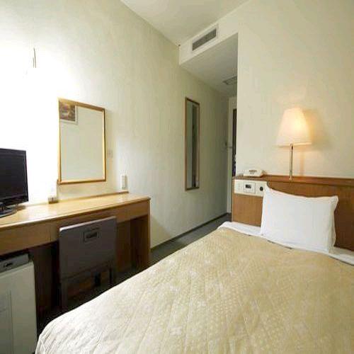 川崎第一ホテル武蔵新城/客室
