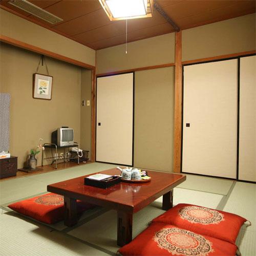 福間館/客室