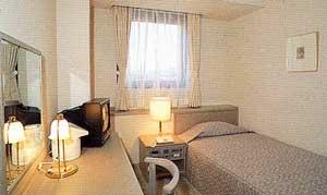高崎アーバンホテル/客室