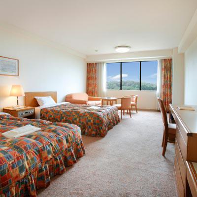 砺波ロイヤルホテル/客室